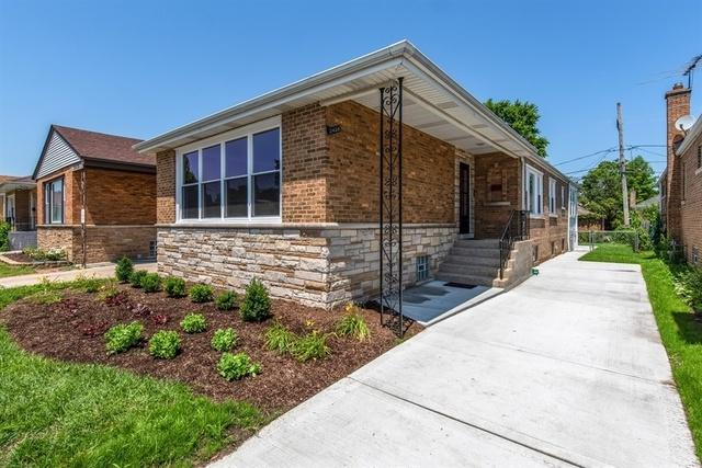 2428 W Sherwin Avenue, Chicago, IL 60645 (MLS #10057385) :: The Jacobs Group