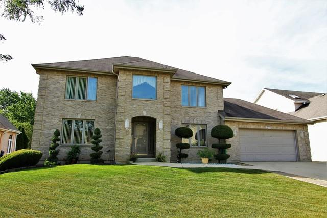 1777 W Whispering Court, Addison, IL 60101 (MLS #10057430) :: The Wexler Group at Keller Williams Preferred Realty