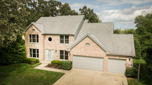 1251 Ivy Lane, Algonquin, IL 60102 (MLS #10057449) :: The Jacobs Group