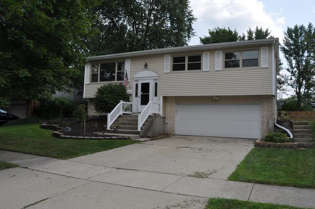 7631 161st Place, Tinley Park, IL 60477 (MLS #10057476) :: Baz Realty Network | Keller Williams Preferred Realty