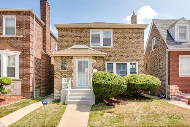 10325 S Calumet Avenue, Chicago, IL 60628 (MLS #10057478) :: The Jacobs Group