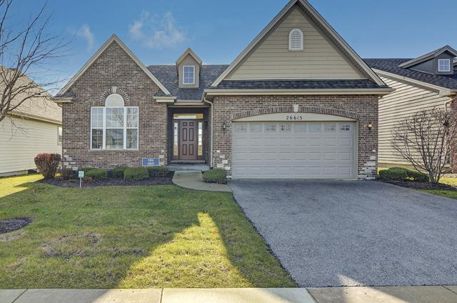 13703 Palmetto Drive, Plainfield, IL 60544 (MLS #10057480) :: The Wexler Group at Keller Williams Preferred Realty
