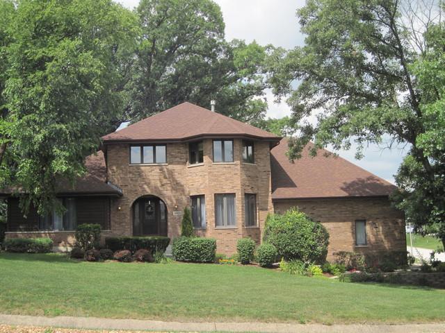 14900 S Woodcrest Avenue, Homer Glen, IL 60491 (MLS #10057487) :: Baz Realty Network | Keller Williams Preferred Realty