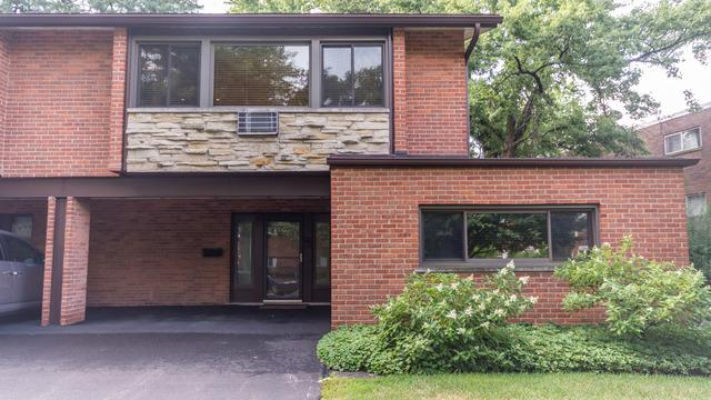1341 Greenwillow Lane G, Glenview, IL 60025 (MLS #10057498) :: The Wexler Group at Keller Williams Preferred Realty