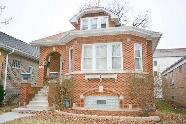 2812 Maple Avenue, Berwyn, IL 60402 (MLS #10057501) :: The Jacobs Group