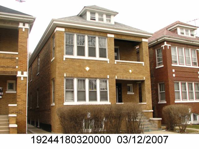 6938 S Campbell Avenue, Chicago, IL 60629 (MLS #10057511) :: The Jacobs Group