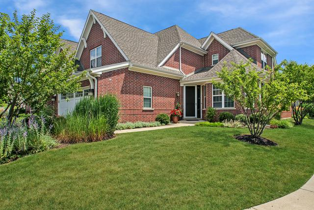 1177 Taylor Street, Northbrook, IL 60062 (MLS #10057516) :: The Wexler Group at Keller Williams Preferred Realty