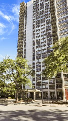 1360 N Sandburg Terrace 2805C, Chicago, IL 60610 (MLS #10057522) :: Property Consultants Realty