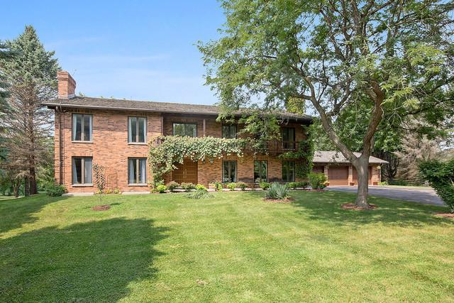 10 Country Oaks Lane, Barrington, IL 60010 (MLS #10057535) :: The Schwabe Group