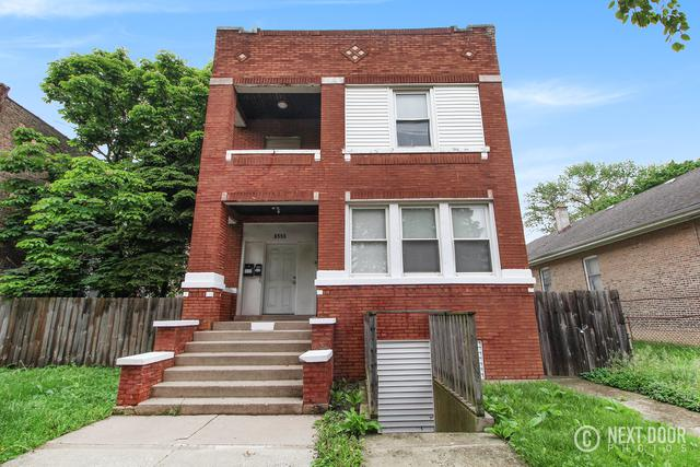 6555 S Talman Avenue, Chicago, IL 60629 (MLS #10057544) :: The Jacobs Group