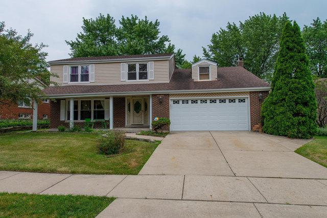 1630 S Princeton Avenue, Arlington Heights, IL 60005 (MLS #10057548) :: The Schwabe Group