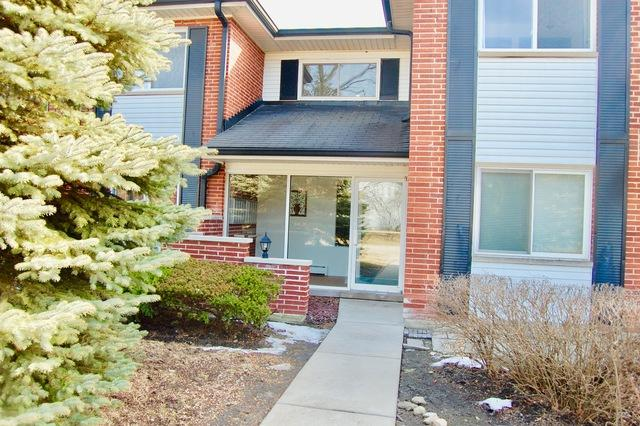 2411 E Olive Street 2C, Arlington Heights, IL 60004 (MLS #10057555) :: The Schwabe Group