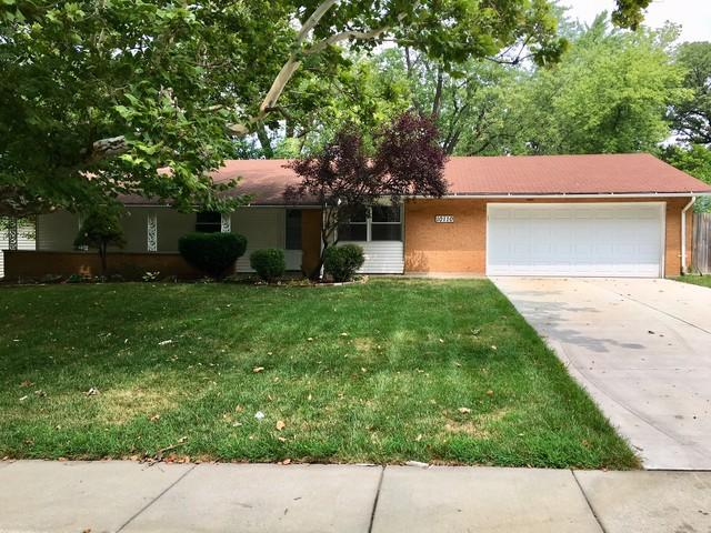 10110 Huntington Court, Orland Park, IL 60462 (MLS #10057572) :: The Jacobs Group
