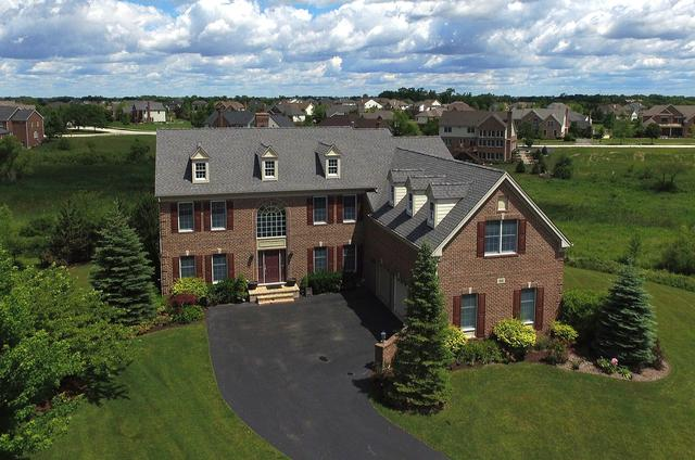 32 Doral Drive, Hawthorn Woods, IL 60047 (MLS #10057587) :: The Schwabe Group