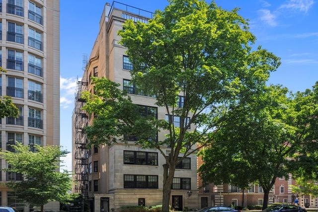 1519 Hinman Avenue Ph, Evanston, IL 60201 (MLS #10057588) :: The Jacobs Group