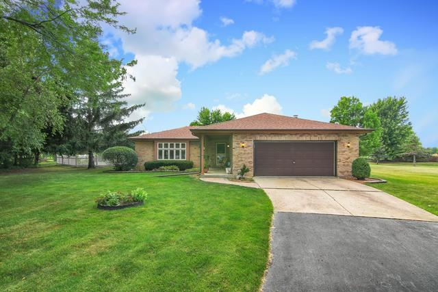 48W124 Mary Street, Big Rock, IL 60511 (MLS #10057589) :: The Jacobs Group