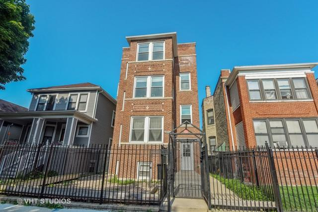 4842 N Albany Avenue, Chicago, IL 60625 (MLS #10057615) :: The Jacobs Group
