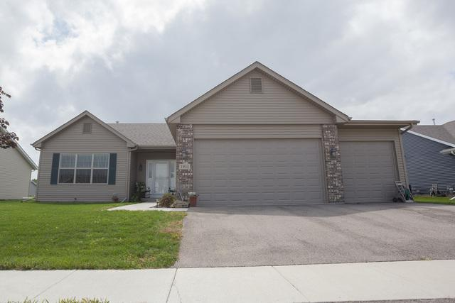 1931 Sawyer Road, Belvidere, IL 61008 (MLS #10057655) :: The Jacobs Group