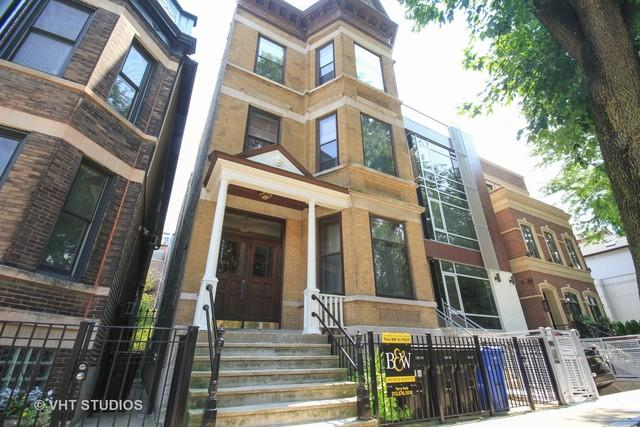 1531 N North Park Avenue, Chicago, IL 60610 (MLS #10057660) :: Property Consultants Realty