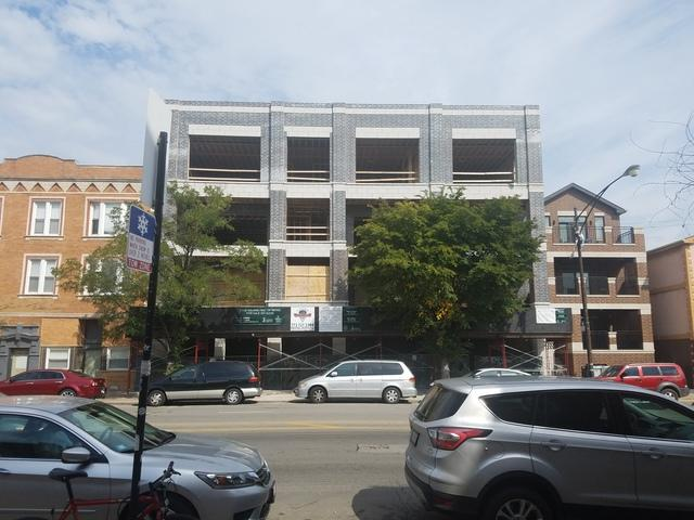 2616 Fullerton Avenue, Chicago, IL 60647 (MLS #10057669) :: The Jacobs Group