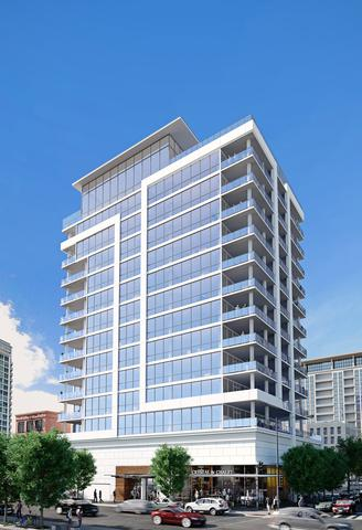 146 W Erie Street #1103, Chicago, IL 60654 (MLS #10057689) :: Property Consultants Realty