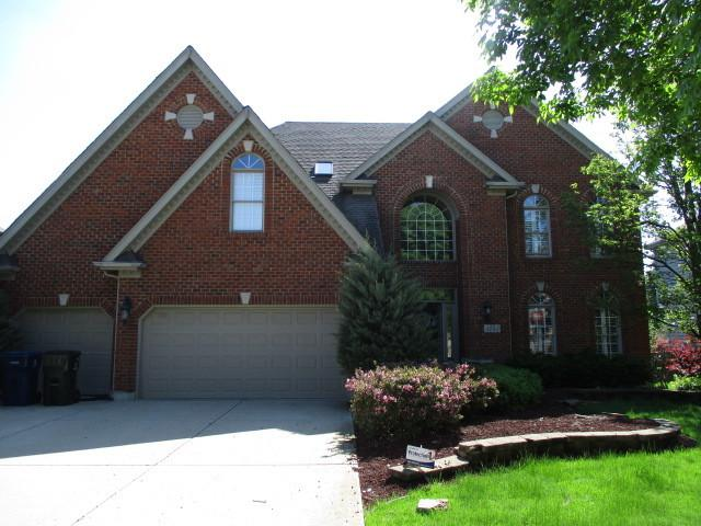 3443 Breitwieser Lane, Naperville, IL 60564 (MLS #10057691) :: The Jacobs Group