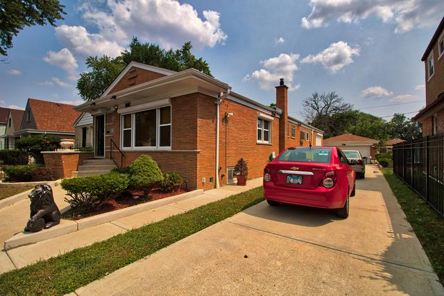 9731 S Parnell Avenue, Chicago, IL 60628 (MLS #10057696) :: The Jacobs Group