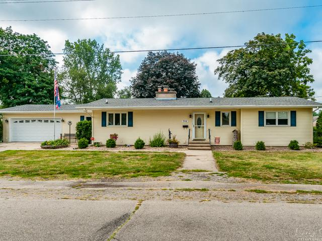 702 Taylor Street, Sandwich, IL 60548 (MLS #10057703) :: The Jacobs Group