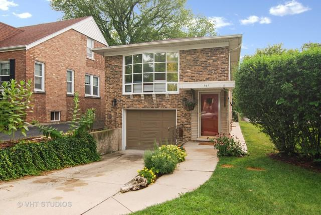 141 Barrypoint Road, Riverside, IL 60546 (MLS #10057706) :: The Jacobs Group