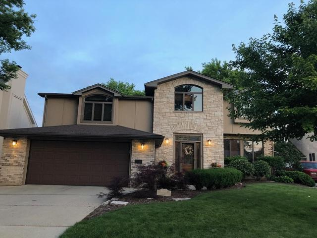 10007 Rosemont Street, Rosemont, IL 60018 (MLS #10057712) :: The Jacobs Group