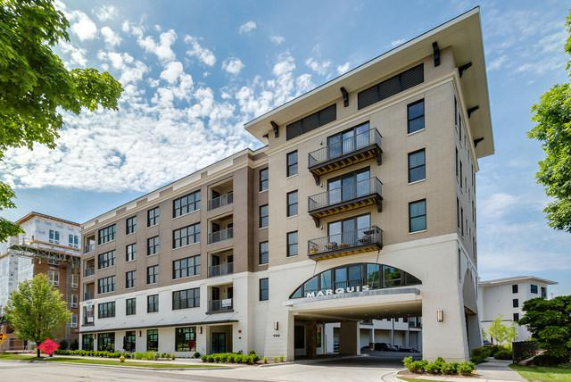 940 Maple Avenue #407, Downers Grove, IL 60515 (MLS #10057726) :: The Jacobs Group