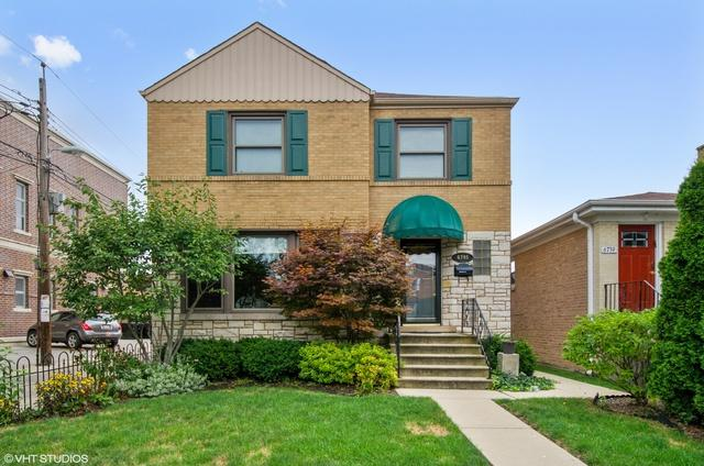 6745 N Richmond Street, Chicago, IL 60645 (MLS #10057735) :: The Jacobs Group