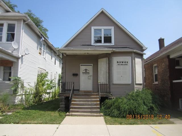 11815 S State Street, Chicago, IL 60628 (MLS #10057738) :: The Jacobs Group