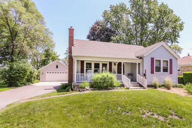 347 S Elm Street, Itasca, IL 60143 (MLS #10057741) :: The Jacobs Group