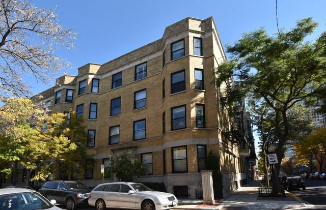 1701 N Crilly Court 3E, Chicago, IL 60614 (MLS #10057763) :: Property Consultants Realty