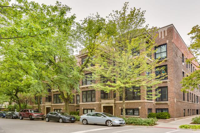 5606 S Blackstone Avenue #2, Chicago, IL 60637 (MLS #10057778) :: The Jacobs Group
