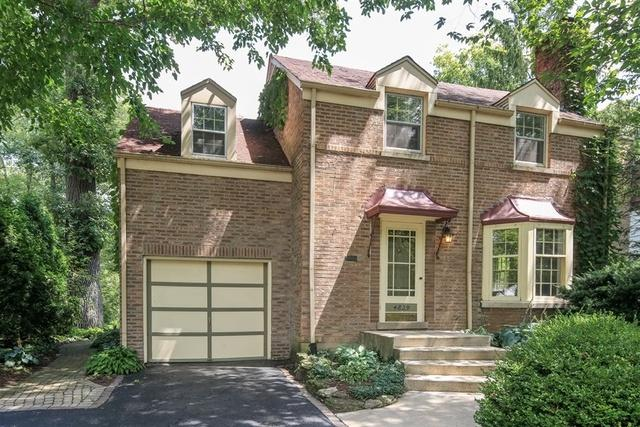4829 Wallbank Avenue, Downers Grove, IL 60515 (MLS #10057787) :: The Jacobs Group