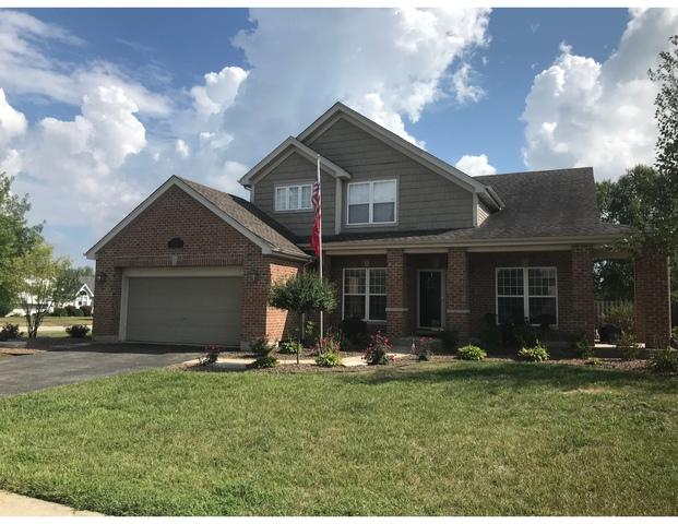 23721 W Orchard Lane, Plainfield, IL 60586 (MLS #10057791) :: The Jacobs Group