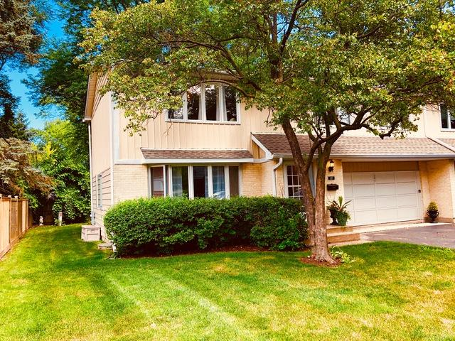 227 Pin Oak Drive, Wilmette, IL 60091 (MLS #10057804) :: The Jacobs Group
