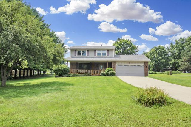 1419 Finch Street, Freeport, IL 61032 (MLS #10057827) :: The Jacobs Group