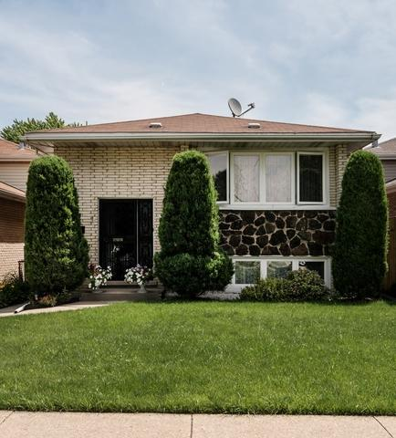 4905 S Lorel Avenue, Chicago, IL 60638 (MLS #10057843) :: The Jacobs Group