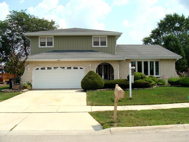 14043 Catherine Drive, Orland Park, IL 60462 (MLS #10057871) :: Baz Realty Network | Keller Williams Preferred Realty