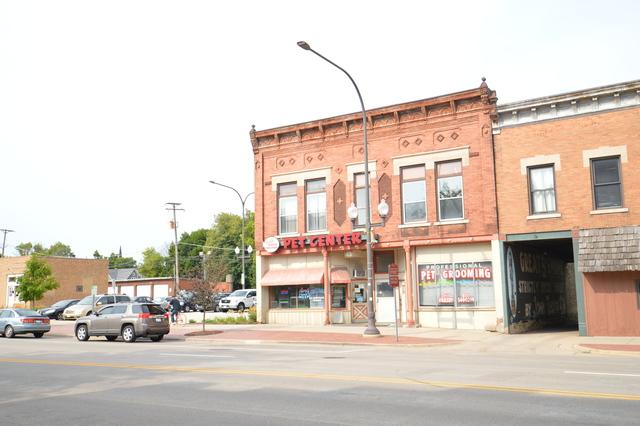 107 State Street 107-109, Belvidere, IL 61008 (MLS #10057881) :: The Jacobs Group