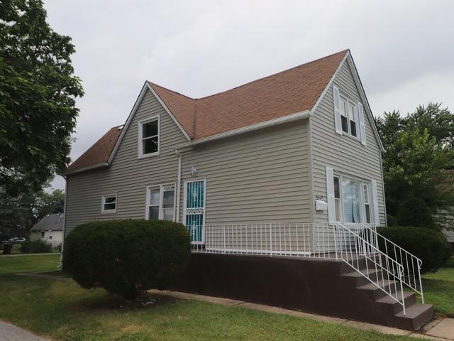 12414 S Sangamon Street, Calumet Park, IL 60827 (MLS #10057884) :: Ani Real Estate