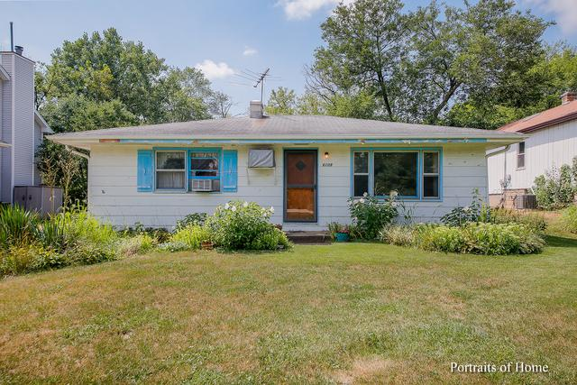 6108 Sherman Avenue, Downers Grove, IL 60516 (MLS #10057885) :: The Jacobs Group