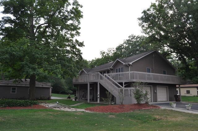 445 E Circle Drive, New Lenox, IL 60451 (MLS #10057890) :: The Schwabe Group