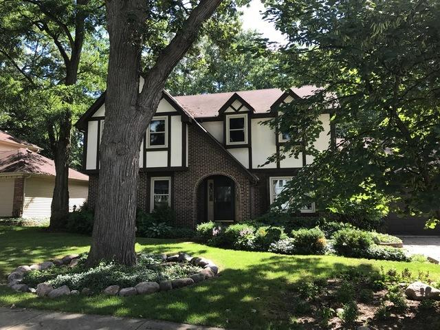 1255 Yorkshire Woods Court, Wheaton, IL 60189 (MLS #10057894) :: The Jacobs Group