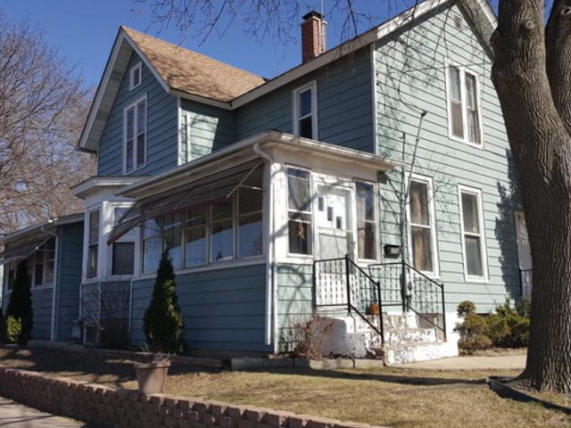 256 Watch Street, Elgin, IL 60120 (MLS #10057898) :: The Schwabe Group