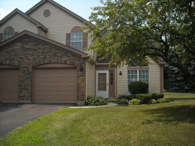 24 Lancaster Circle, Gurnee, IL 60031 (MLS #10057905) :: The Schwabe Group