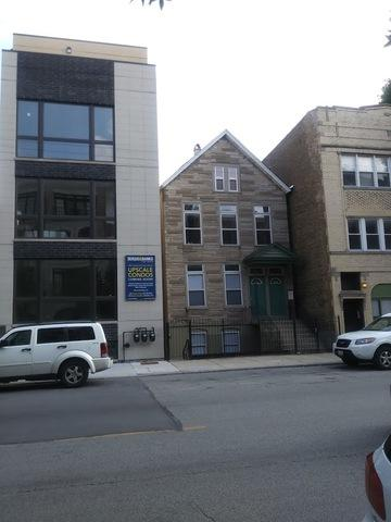 2241 W Belmont Avenue, Chicago, IL 60618 (MLS #10057911) :: The Jacobs Group